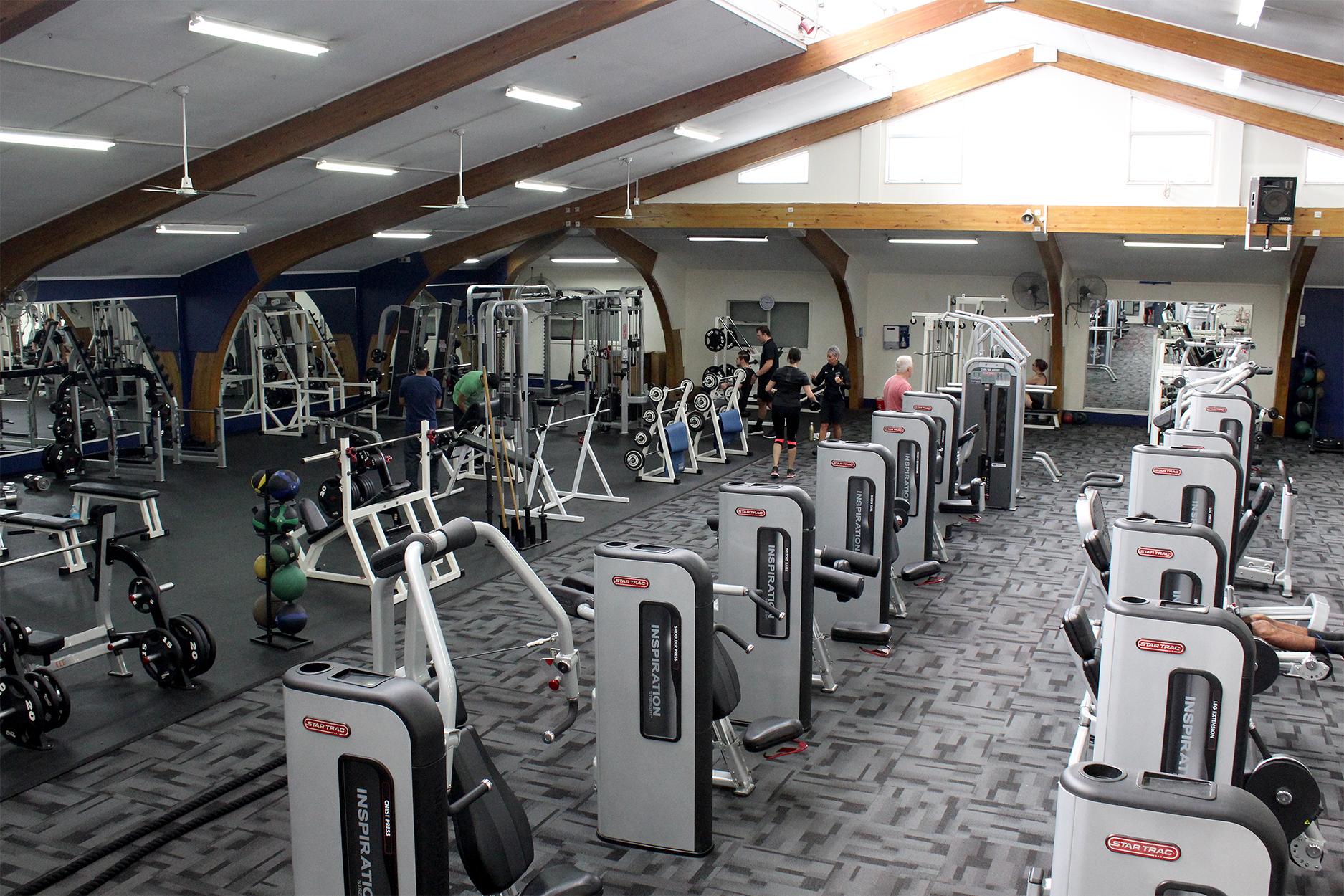 snap fitness blenheim